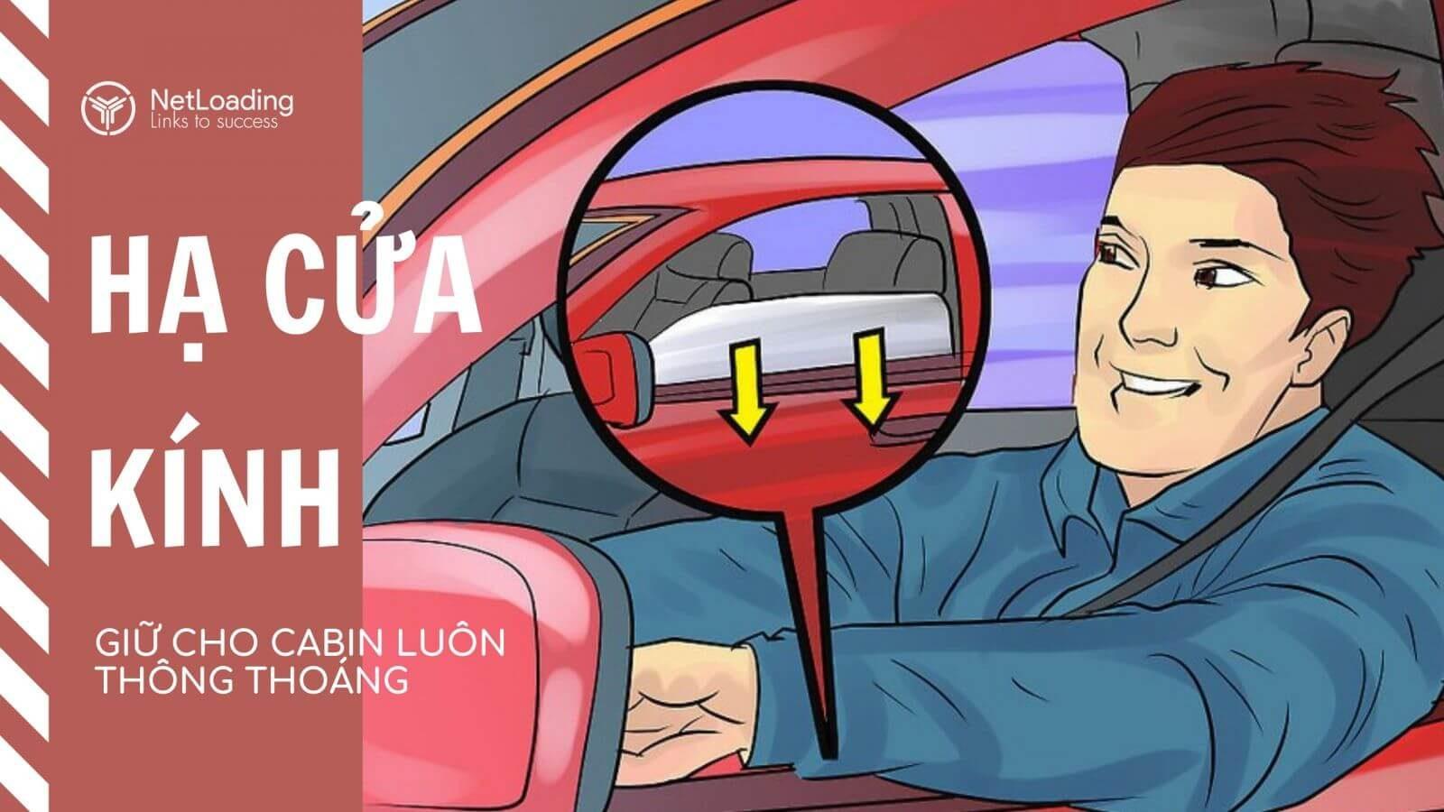 11 Cách chống ngủ gật tốt nhất khi lái xe đường dài