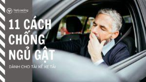 11 Cach Chong Ngu Gat Tot Nhat Khi Lai Xe Duong Dai 7