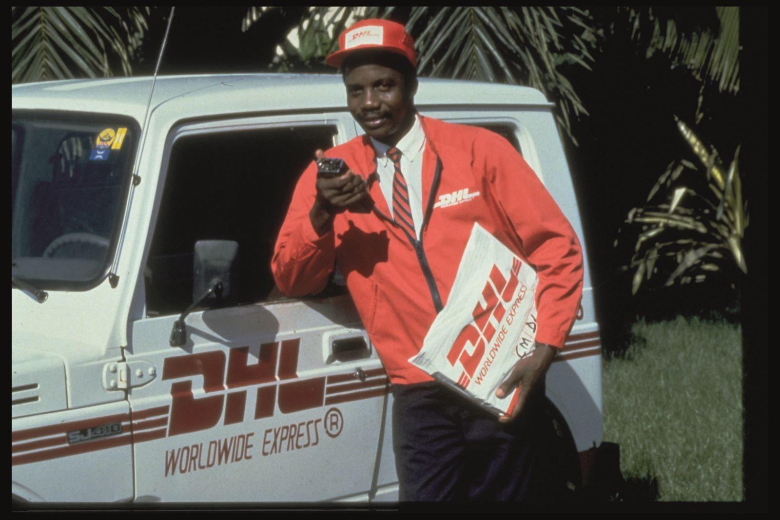 50 năm DHL - Chuyên gia logistics lớn nhất thế giới