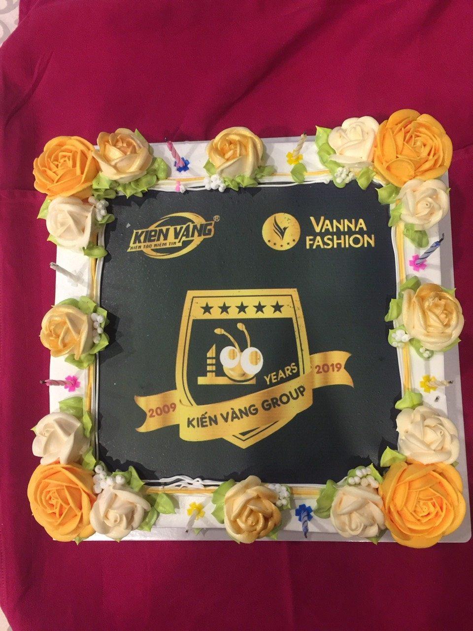 Công ty Kiến Vàng tổ chức Tất niên cuối năm 2019 và kỷ niệm 10 năm thành lập công ty 2009-2019
