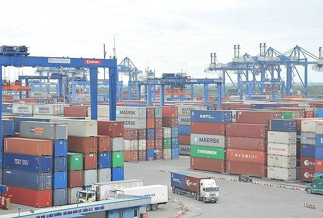 Dự báo lĩnh vực cảng biển, logistics tăng trưởng dương trong năm 2020