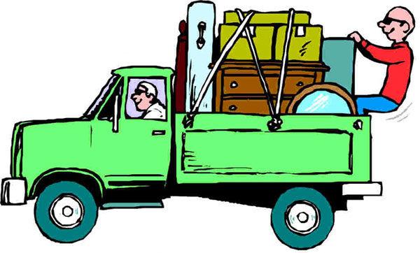 Hậu quả của việc thuê xe tải không phù hợp với hàng hóa