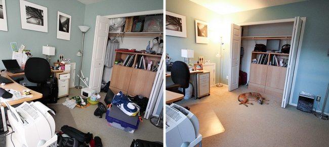 Học người Nhật Bản 9 phương pháp sắp xếp đồ đạc giúp nhà nhỏ hẹp đến mấy cũng vô cùng ngăn nắp