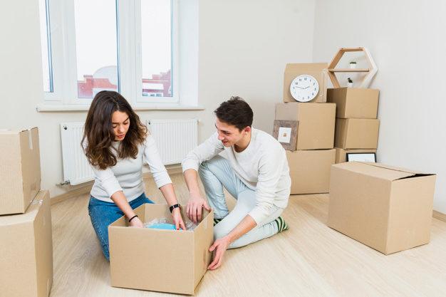 Hướng dẫn cách gói đồ dễ vỡ đúng cách khi chuyển nhà