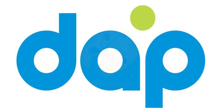 Logo Dap1