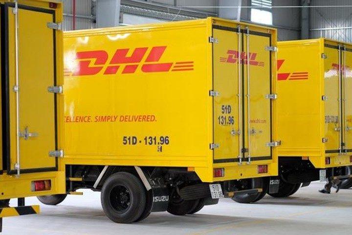 Tập đoàn DHL chính thức gia nhập thị trường giao hàng nội địa tại Việt Nam